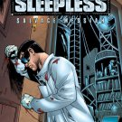 Doktor Sleepless #12 Warren Ellis