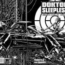 Doktor Sleepless #10 Warren Ellis