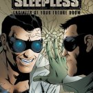 Doktor Sleepless #9 Warren Ellis