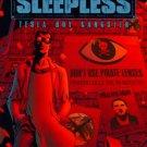 Doktor Sleepless #2 Warren Ellis