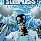 Doktor Sleepless #1 Warren Ellis