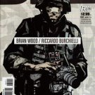 DMZ #62 Brian Wood