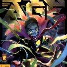 Astro City Dark Age #1