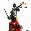 Daredevil Redemption #5 of 5