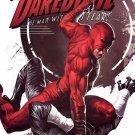 Annual Daredevil #1 Ed Brubaker