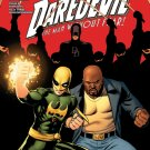 Daredevil #509 Shadowland