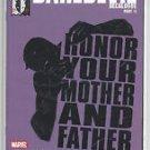 Daredevil #72 Brian Michael Bendis