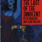 Criminal The Last of the Innocent #1 Ed Brubaker