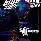 Criminal The Sinners Part Five #5 Ed Brubaker