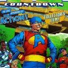 #38 Countdown DC Comics