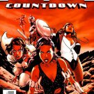 #35 Countdown DC Comics