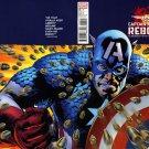 Captain America Reborn #4 Ed Brubaker