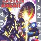 Ultimate Captain America Annual #1 Jeph Loeb