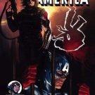 Captain America #612 Ed Brubaker