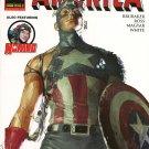 Captain America #605 Ed Brubaker