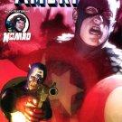 Captain America #603 Ed Brubaker