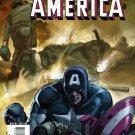 Captain America #601 Ed Brubaker
