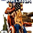 Captain America #49 Ed Brubaker