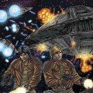 Battlestar Galactica Cylon Apocalypse #1