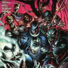 Blackest Night #3 of 8 Geoff Johns