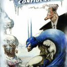 Batman Confidential #40 Sam Kieth