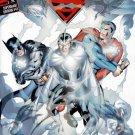 Superman / Batman #43