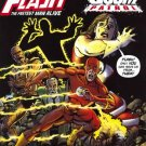 The Flash & Doom Patrol The Brave and the Bold #8