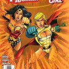 Wonder Woman & Power Girl The Brave and the Bold #7