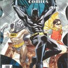 Batman Detective Comics #866