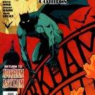 Batman Detective Comics #864