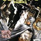 Batman Detective Comics #845