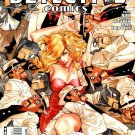 Batman Detective Comics #843
