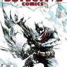 Batman Detective Comics #842
