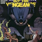 Batman Dark Detective #5 of 6 Out For Vengeance