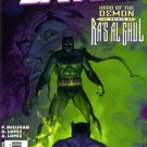 Batman Annual #26 Head of the Demon The Origin of Ra's Al Ghul