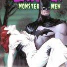 Batman & The Monster Men #5 Dark Moon Rising