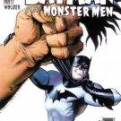 Batman & The Monster Men #4 Dark Moon Rising