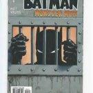 Batman & The Monster Men #3 Dark Moon Rising