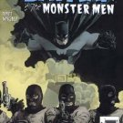 Batman & The Monster Men #2 Dark Moon Rising