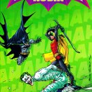 Batman and Robin #13 Grant Morrison