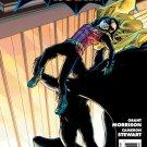 Batman an Robin #9 Grant Morrison