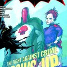 Batman and Robin #4 Grant Morrison