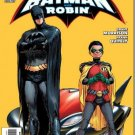 Batman and Robin #1 Grant Morrison