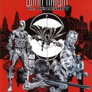 Batman Legends of the Dark Knight #214