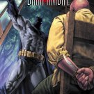 Batman Legends of the Dark Knight #211