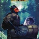 Batman Legends of the Dark Knight #203