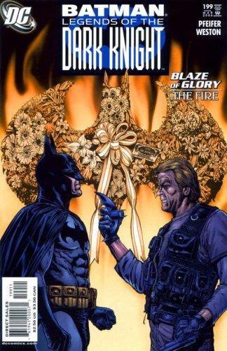 Batman Legends of the Dark Knight #199