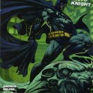 Batman Journey Into Knight #12