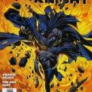 Batman Journey Into Knight #10