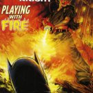 Batman Journey Into Knight #9